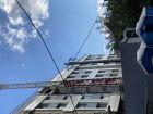 Жилой дом: площадь Минина и Пожарского, у дома №4 - ход строительства, фото 12, Август 2020