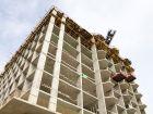 Комплекс апартаментов KM TOWER PLAZA (КМ ТАУЭР ПЛАЗА) - ход строительства, фото 96, Апрель 2020