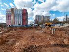 Ход строительства дома № 8-1 в ЖК КМ Тимирязевский - фото 7, Май 2021