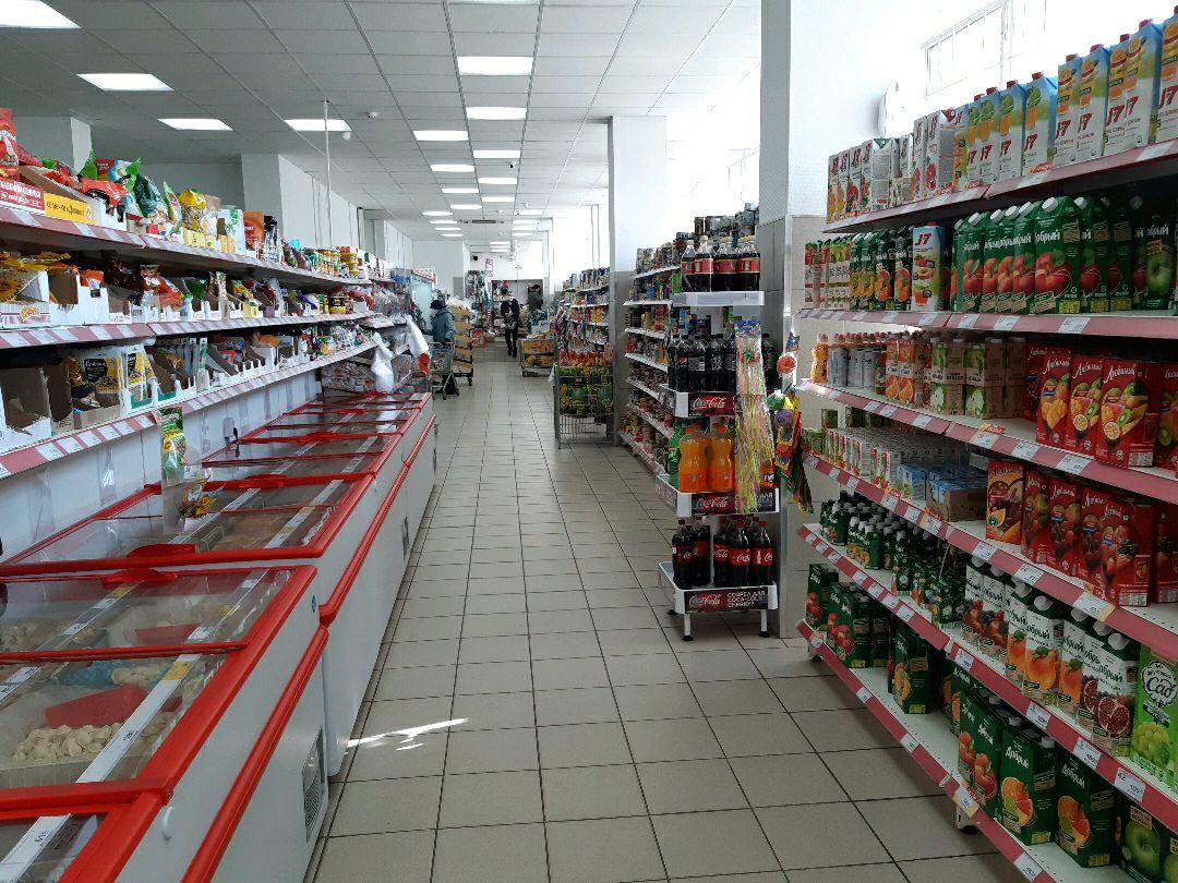 Гречка, туалетная бумага и другие товары. Как магазины Нижнего Новгорода переживают самоизоляцию покупателей