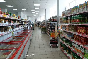 Гречка, туалетная бумага и другие товары. Как магазины Нижнего Новгорода переживают самоизоляцию покупателей (ФОТО)
