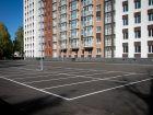 ЖК Каскад на Ленина - ход строительства, фото 171, Сентябрь 2020