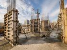 ЖК Сказка - ход строительства, фото 50, Ноябрь 2019