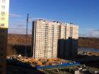 Ход строительства дома № 20 в ЖК ЮГ - фото 10, Апрель 2017
