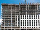 Комплекс апартаментов KM TOWER PLAZA - ход строительства, фото 31, Май 2020