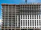 Комплекс апартаментов KM TOWER PLAZA (КМ ТАУЭР ПЛАЗА) - ход строительства, фото 89, Май 2020