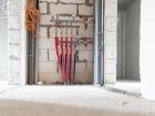 ЖК Каскад на Ленина - ход строительства, фото 45, Октябрь 2019