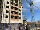 ЖК Монте-Карло - ход строительства, фото 39, Ноябрь 2019