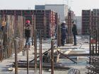 Ход строительства дома на участке № 208 в ЖК Солнечный город - фото 6, Март 2016