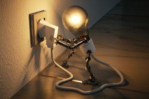 Как правильно спланировать электрику в квартире.