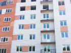 Ход строительства дома № 67 в ЖК Рубин - фото 53, Июнь 2015