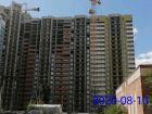 ЖК Новая Тверская - ход строительства, фото 26, Август 2020