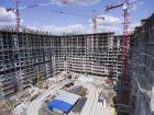 ЖК Сказка - ход строительства, фото 92, Апрель 2020