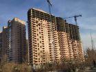 Ход строительства дома № 6 в ЖК Звездный - фото 22, Февраль 2020
