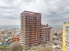 ЖК Царское село - ход строительства, фото 28, Май 2021
