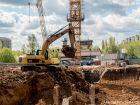 ЖК На Высоте - ход строительства, фото 21, Май 2020