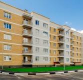 Жилой дом: г. Дзержинск, ул. Буденного, д.11б - ход строительства,