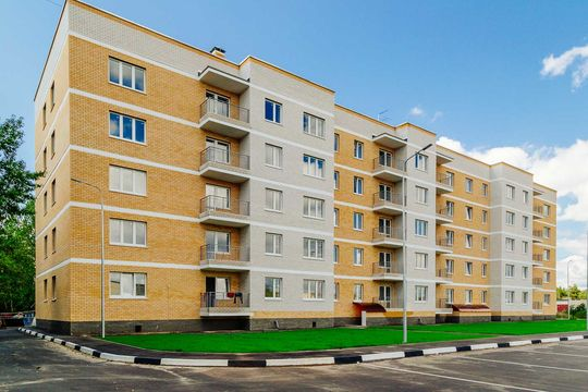 Жилой дом: г. Дзержинск, ул. Буденного, д.11б - фото 2