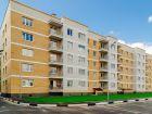 Жилой дом: г. Дзержинск, ул. Буденного, д.11б - ход строительства, фото 4, Август 2019