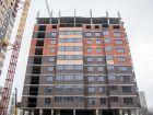 Ход строительства дома № 2 в ЖК Аврора - фото 20, Февраль 2020