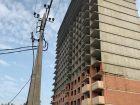 ЖК Акварели-3 - ход строительства, фото 1, Октябрь 2020