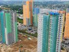 Ход строительства дома №3 в ЖК Красная поляна - фото 17, Июль 2018