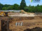 Ход строительства дома № 1 в ЖК Клевер - фото 138, Май 2018