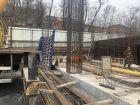 ЖК Гранд Панорама - ход строительства, фото 21, Март 2021