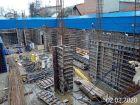 ЖК Марксистский - ход строительства, фото 36, Февраль 2020