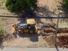 Ход строительства дома № 1 в ЖК Город чемпионов - фото 112, Июль 2014