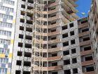 ЖК Монте-Карло - ход строительства, фото 6, Июнь 2020
