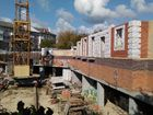 Жилой дом: г. Дзержинск, ул. Кирова, д.12 - ход строительства, фото 37, Сентябрь 2019