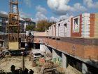 Жилой дом: г. Дзержинск, ул. Кирова, д.12 - ход строительства, фото 46, Сентябрь 2019