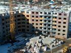 Ход строительства дома на участке № 214 в ЖК Солнечный город - фото 65, Март 2018