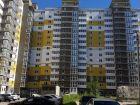 Ход строительства дома № 8 в ЖК На Победной - фото 1, Октябрь 2016