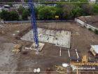 Ход строительства дома Литер 1 в ЖК Звезда Столицы - фото 129, Май 2018