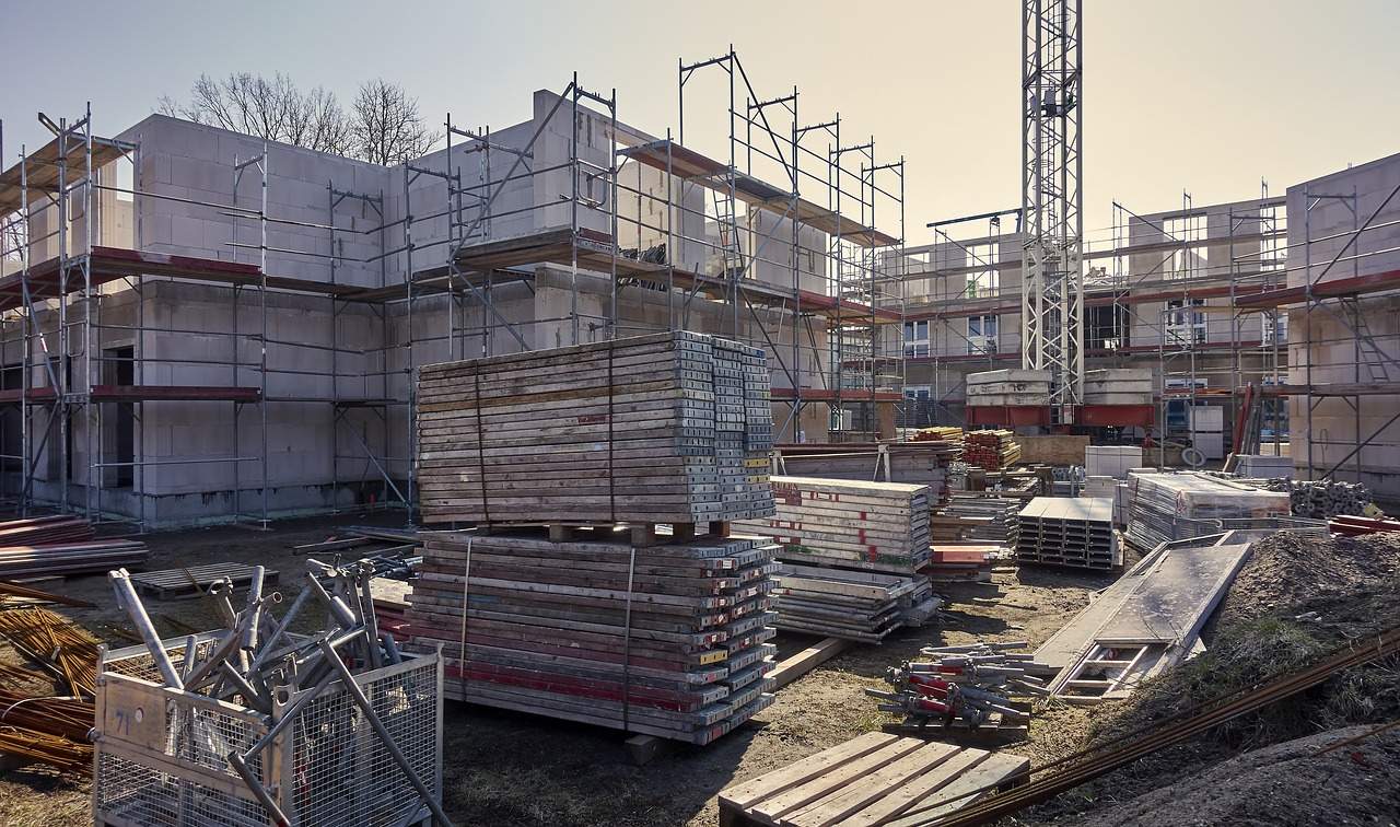 В Самаре планируется строительство нового инфекционного корпуса на улице Шверника