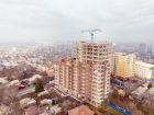 ЖК Царское село - ход строительства, фото 66, Декабрь 2020