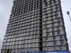 ЖК Левенцовский - ход строительства, фото 23, Февраль 2020