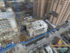 ЖК Центральный-3 - ход строительства, фото 105, Март 2018