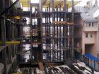 ЖК Бояр Палас - ход строительства, фото 20, Декабрь 2011