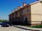 Ход строительства дома 1 типа в Микрогород Стрижи - фото 19, Октябрь 2017