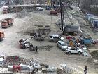 Ход строительства дома  Литер 2 в ЖК Я - фото 106, Март 2019