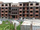 ЖК Зеленый квартал 2 - ход строительства, фото 81, Июнь 2020