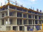 Ход строительства дома Литер 1 в ЖК Рубин - фото 25, Апрель 2020