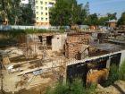 Жилой дом: ул. Страж Революции - ход строительства, фото 37, Июль 2018