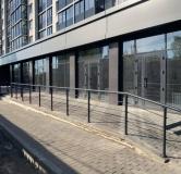 Ход строительства дома 7-8 секция в ЖК Каскад -