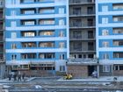 ЖК Новая Тверская - ход строительства, фото 17, Ноябрь 2020