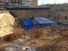Клубный Дом на Циолковского - ход строительства, фото 23, Декабрь 2020