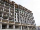 Комплекс апартаментов KM TOWER PLAZA (КМ ТАУЭР ПЛАЗА) - ход строительства, фото 104, Апрель 2020
